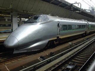 Index of /tec 国鉄・JR新幹線電車